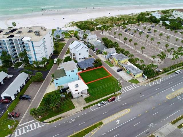 181ST Avenue W, Redington Shores, FL 33708 (MLS #U8105523) :: Keller Williams Realty Peace River Partners