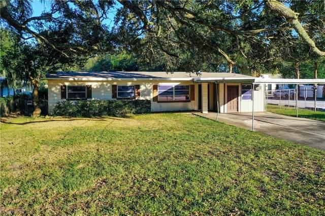 8403 Twin Lakes Boulevard, Tampa, FL 33614 (MLS #U8105525) :: The Price Group