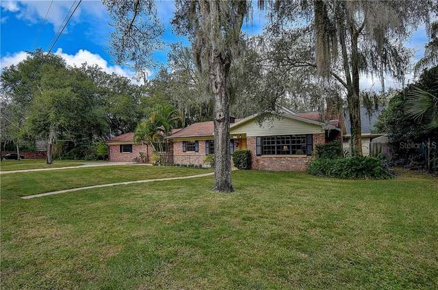 Tampa, FL 33612 :: Burwell Real Estate