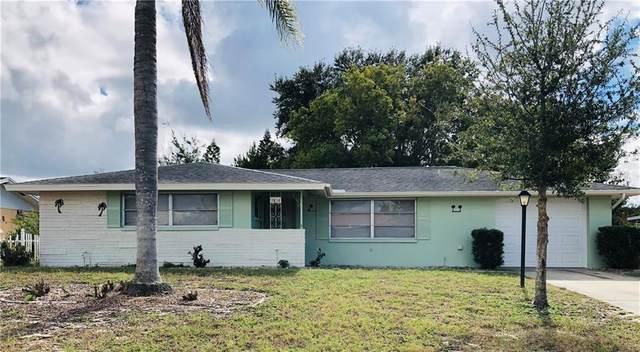 7814 Talisman Drive, Port Richey, FL 34668 (MLS #U8105537) :: Griffin Group