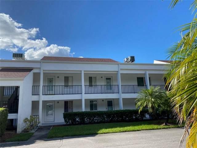 2060 Marilyn Street #204, Clearwater, FL 33765 (MLS #U8105550) :: Griffin Group