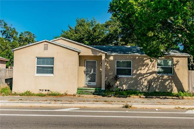 2135 22ND Avenue N, Saint Petersburg, FL 33713 (MLS #U8105556) :: Heckler Realty