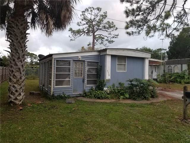 6518 Vera Drive, Port Richey, FL 34668 (MLS #U8105562) :: Griffin Group