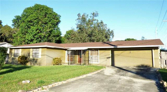 3001 N 38TH Street, Tampa, FL 33605 (MLS #U8105585) :: Dalton Wade Real Estate Group