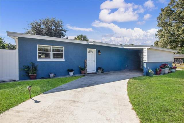 1702 Valencia Drive E, Largo, FL 33778 (MLS #U8105602) :: Burwell Real Estate
