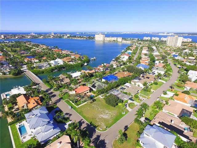 Leeland Street S, St Petersburg, FL 33715 (MLS #U8105605) :: Lockhart & Walseth Team, Realtors