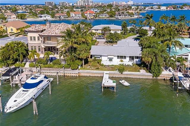 128 Aleta Drive, Belleair Beach, FL 33786 (MLS #U8105607) :: Delta Realty, Int'l.