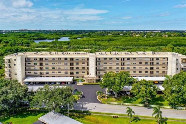 8198 Terrace Garden Drive N #510, St Petersburg, FL 33709 (MLS #U8105608) :: Medway Realty