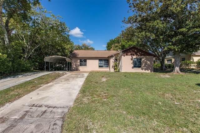 7095 Toledo Road, Spring Hill, FL 34606 (MLS #U8105619) :: Carmena and Associates Realty Group