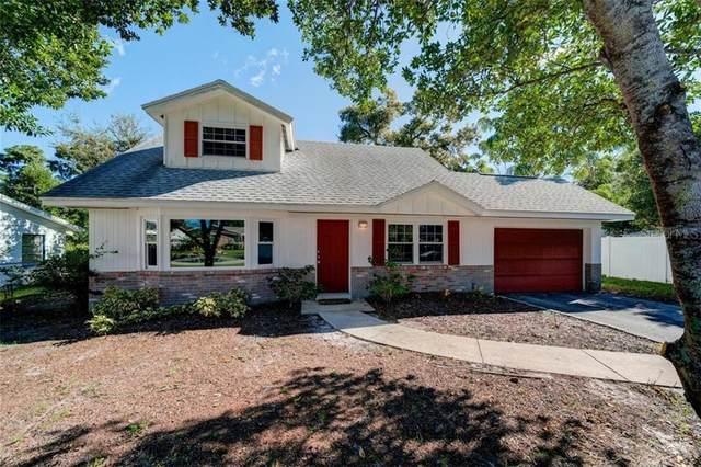 8211 128TH Street, Seminole, FL 33776 (MLS #U8105622) :: Burwell Real Estate