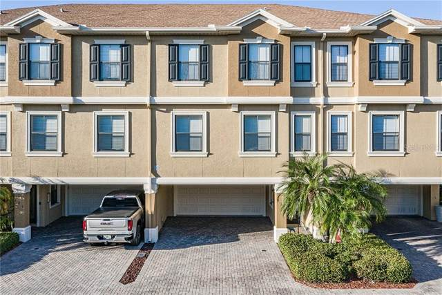 619 Bella Loop #3, Dunedin, FL 34698 (MLS #U8105647) :: Griffin Group