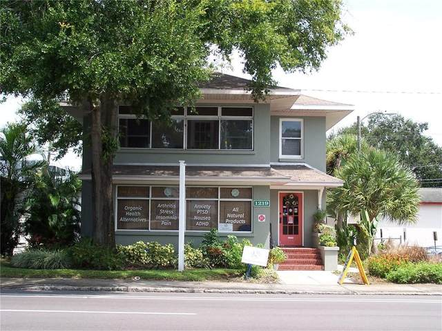 1219 Dr Martin Luther King Jr Street N, St Petersburg, FL 33701 (MLS #U8105657) :: Heckler Realty