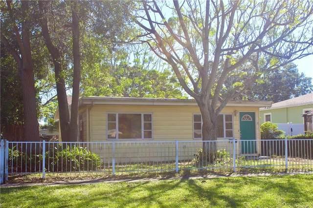 766 Southwest Boulevard N, St Petersburg, FL 33703 (MLS #U8105662) :: New Home Partners