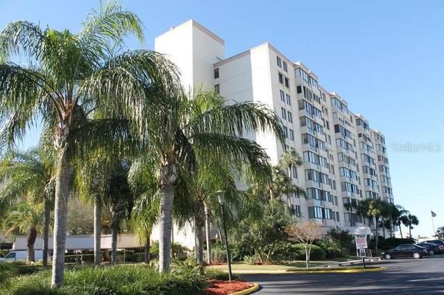 660 Island Way #306, Clearwater, FL 33767 (MLS #U8105663) :: The Brenda Wade Team