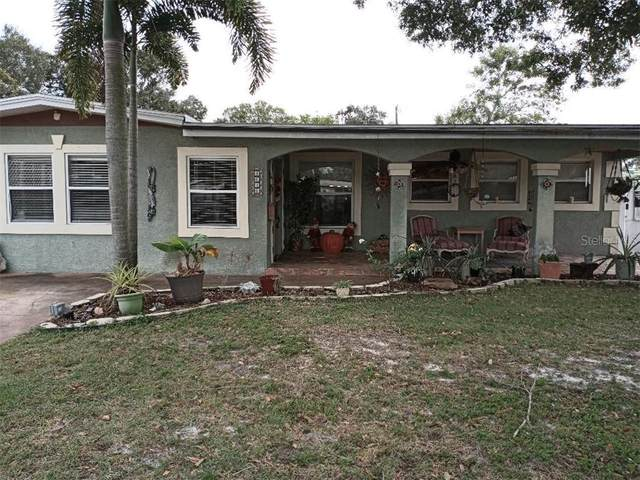 4616 27TH Avenue N, St Petersburg, FL 33713 (MLS #U8105665) :: Heckler Realty