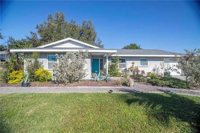 1007 De Leo Drive, Sarasota, FL 34243 (MLS #U8105673) :: Young Real Estate