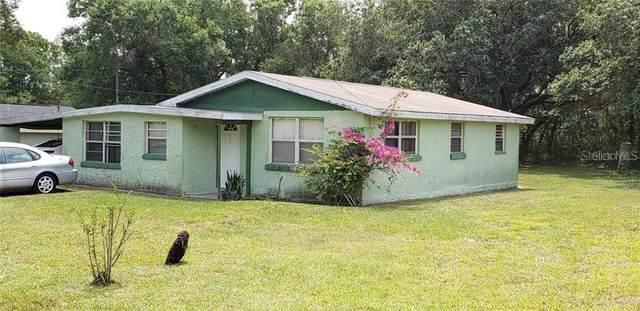 275 Hooker Street, Mulberry, FL 33860 (MLS #U8105687) :: Cartwright Realty