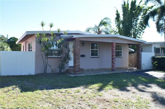3335 40TH Street N, St Petersburg, FL 33713 (MLS #U8105707) :: Heckler Realty