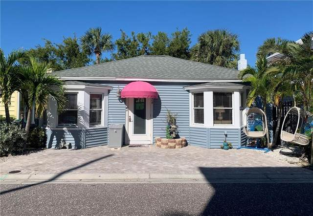 39 181ST Avenue W, Redington Shores, FL 33708 (MLS #U8105739) :: Keller Williams Realty Peace River Partners