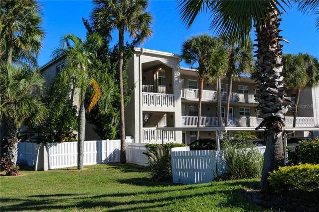 920 Virginia Street #201, Dunedin, FL 34698 (MLS #U8105740) :: Griffin Group