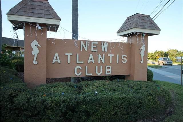 12760 Indian Rocks Road #703, Largo, FL 33774 (MLS #U8105741) :: Keller Williams on the Water/Sarasota