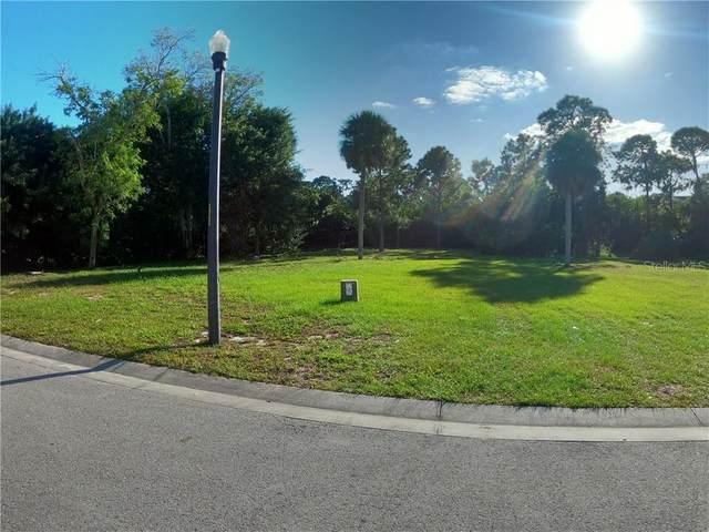 5611 Egrets Place, New Port Richey, FL 34652 (MLS #U8105758) :: Florida Real Estate Sellers at Keller Williams Realty