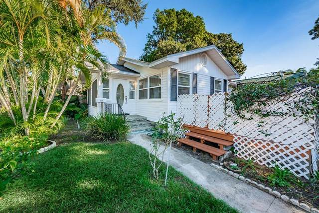 720 11TH Avenue N, St Petersburg, FL 33701 (MLS #U8105761) :: Heckler Realty