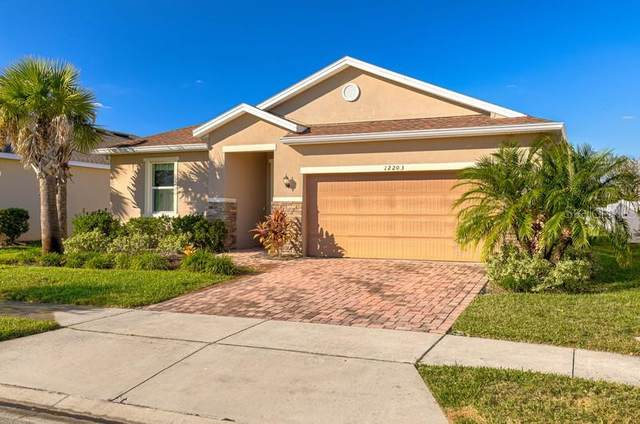 12203 Lake Boulevard, New Port Richey, FL 34655 (MLS #U8105771) :: Dalton Wade Real Estate Group