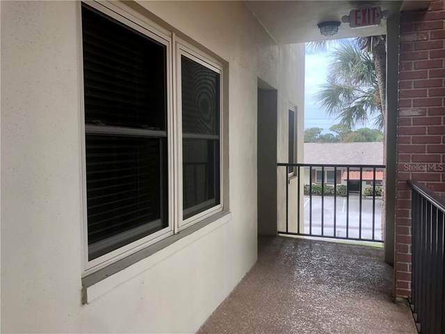 2452 Enterprise Road #20, Clearwater, FL 33763 (MLS #U8105772) :: Team Buky