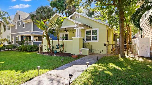 146 13TH Avenue NE, St Petersburg, FL 33701 (MLS #U8105774) :: The Figueroa Team