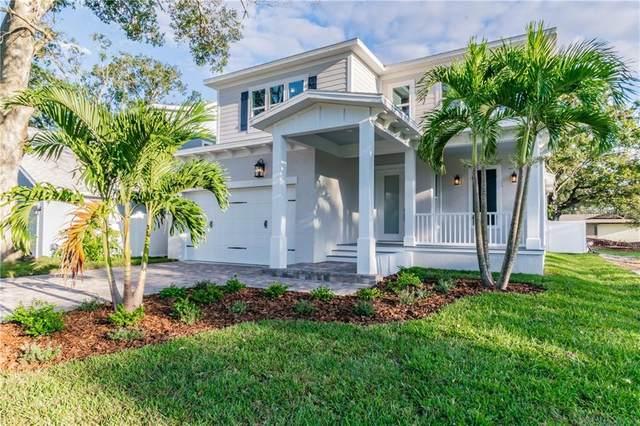 217 Washington Avenue, Oldsmar, FL 34677 (MLS #U8105784) :: RE/MAX Marketing Specialists