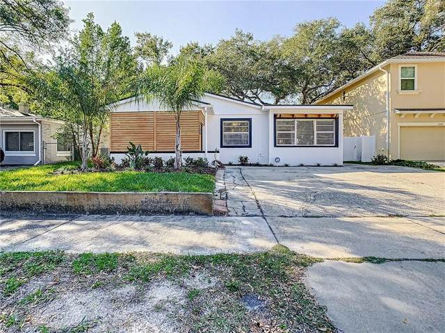 3109 S Manhattan Avenue, Tampa, FL 33629 (MLS #U8105799) :: Homepride Realty Services