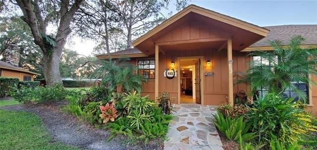 462 Blue Heron Circle #462, Lake Wales, FL 33898 (MLS #U8105800) :: Heckler Realty