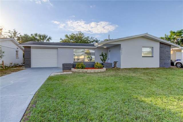 3517 Devonshire Drive, Holiday, FL 34691 (MLS #U8105810) :: The Figueroa Team