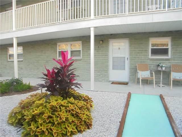 5287 81ST Street N #5, St Petersburg, FL 33709 (MLS #U8105817) :: Bustamante Real Estate