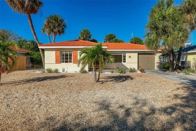 159 45TH Avenue, St Pete Beach, FL 33706 (MLS #U8105820) :: Heckler Realty