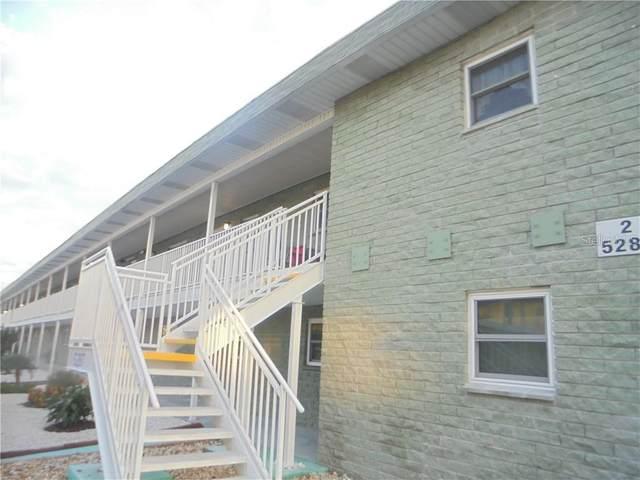5287 81ST Street N #24, St Petersburg, FL 33709 (MLS #U8105830) :: Bustamante Real Estate