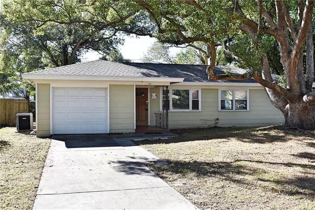 1609 Long Street, Clearwater, FL 33755 (MLS #U8105833) :: Heckler Realty