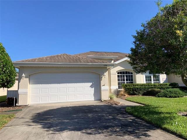 2789 Country Way, Clearwater, FL 33763 (MLS #U8105837) :: Griffin Group