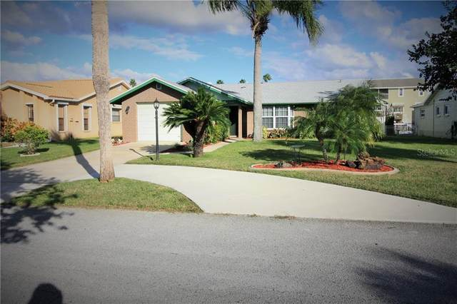 15540 Century Drive, Hudson, FL 34667 (MLS #U8105840) :: Baird Realty Group