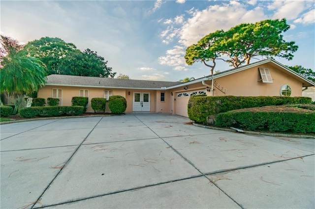 8432 Merrimoor Boulevard, Seminole, FL 33777 (MLS #U8105842) :: Burwell Real Estate