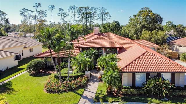 1540 Huntleigh Court, Oldsmar, FL 34677 (MLS #U8105875) :: Bustamante Real Estate