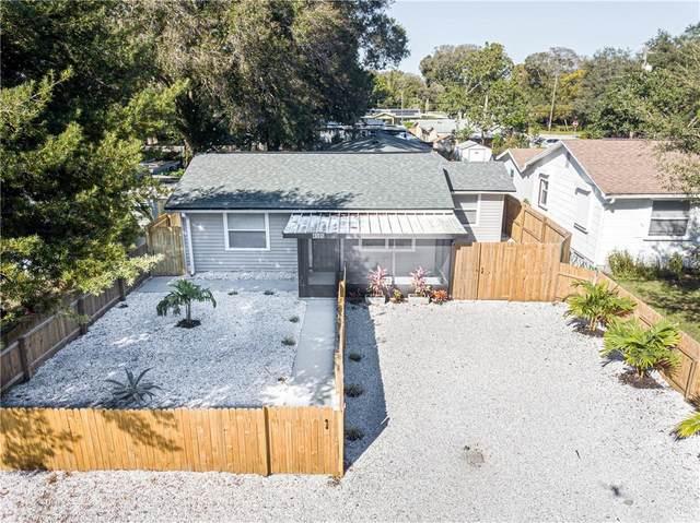 4505 42ND Avenue N, St Petersburg, FL 33714 (MLS #U8105891) :: Bustamante Real Estate