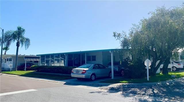 1100 Belcher Road S #294, Largo, FL 33771 (MLS #U8105892) :: The Duncan Duo Team