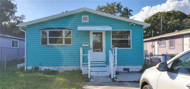 2511 Kingston Street S, St Petersburg, FL 33711 (MLS #U8105894) :: Griffin Group