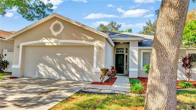 12640 Pineforest Way E, Largo, FL 33773 (MLS #U8105901) :: The Kardosh Team