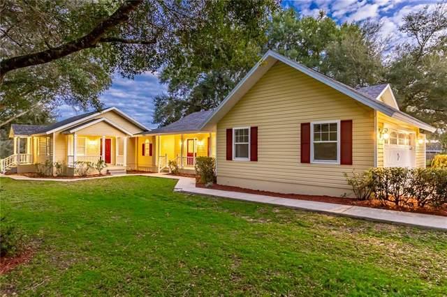 24478 Mae Hight Road, Brooksville, FL 34601 (MLS #U8105908) :: Sarasota Gulf Coast Realtors