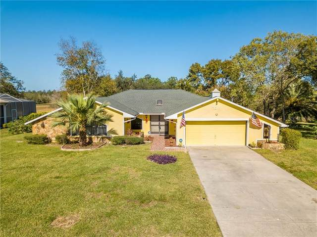 4511 Bayridge Court, Spring Hill, FL 34606 (MLS #U8105916) :: Realty One Group Skyline / The Rose Team