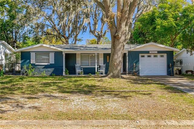 5030 Overlook Drive, New Port Richey, FL 34652 (MLS #U8105927) :: RE/MAX Marketing Specialists