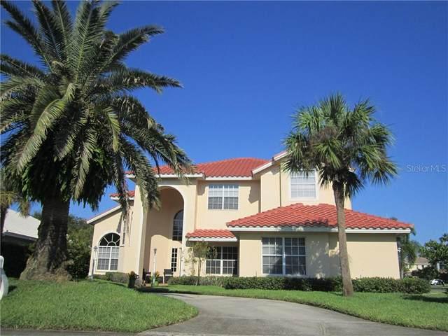 1265 Darlington Oak Circle NE, St Petersburg, FL 33703 (MLS #U8105931) :: Delta Realty, Int'l.